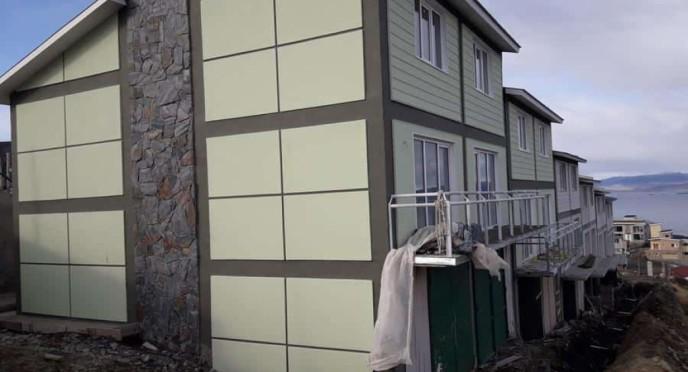 Condominios Viviendas Altos de Oshowia