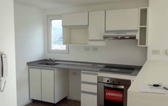 Departamento de 2 ambientes en Turek Bahía