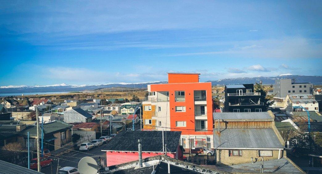 HOA Fin del Mundo - Alquiler temporal en el Centro de Ushuaia