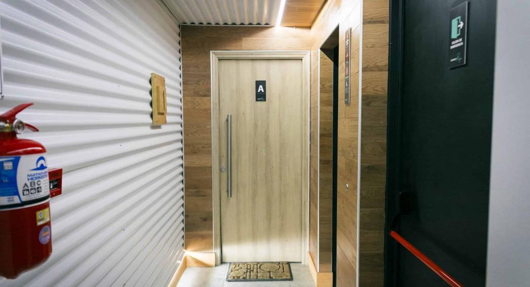 Infinity Plaza – Alquiler temporal en el centro de Ushuaia
