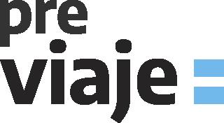 Logo PreViaje